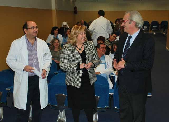 El Hospital de San Agustín nuevo punto para registrar el testamento vital