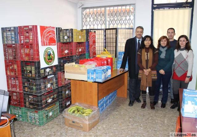 Alimentos La Caixa-Solidar@s Sport