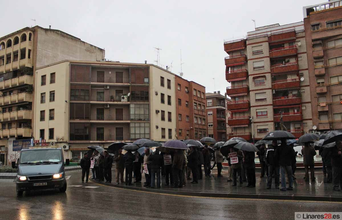 """La Asociación """"28 de Febrero"""" retoma las concentraciones"""