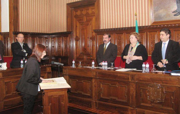 El pleno de Diputación aprueba por unanimidad más de 12,7 millones para obras y servicios en los 97 municipios