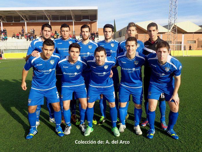 LINARES CF. 2011   0 –  UD. GUARROMÁN  5