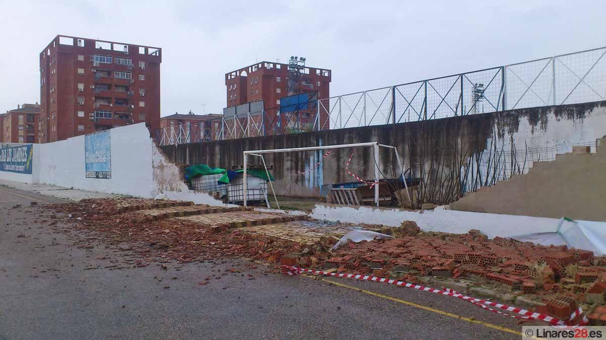 El Ayuntamiento trabaja en varios frentes para la mejora de Linarejos