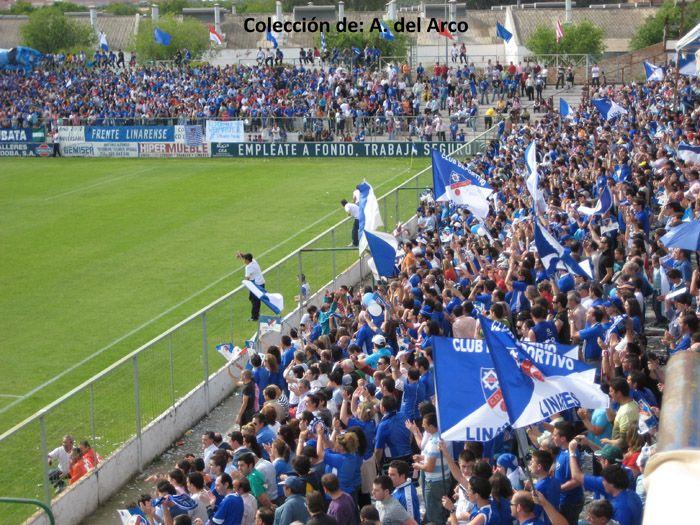 El Linares Deportivo en busca del play-off