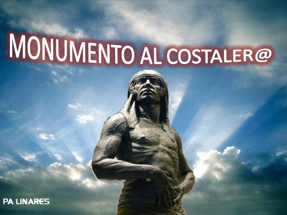 """EL PA PIDE LA UBICACIÓN DE UN MONUMENTO EN LA CIUDAD DEDICADO AL """"COSTALERO/A"""", COMO SIMBOLO DE AMOR A SUS TITULARES"""