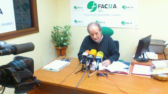 FACUA hace balance de reclamaciones y denuncias en 2013