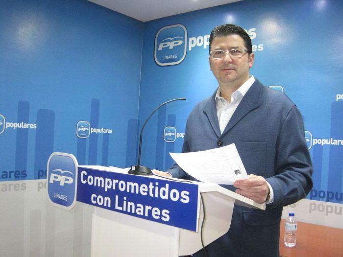 """El Partido Popular de Linares deja claro que """"no quiere que se hagan chapuzas en el Complejo de Linarejos"""""""