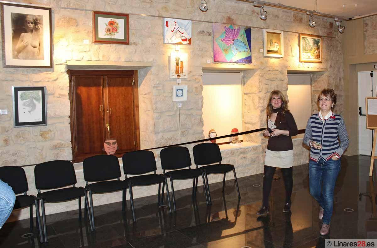 """III Exposición de """"Mujeres Creativas"""" y """"Palabra de Mujer"""""""