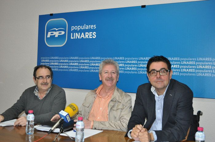 El Grupo Popular centra sus mociones  en Accesibilidad y Obras Hidraúlicas