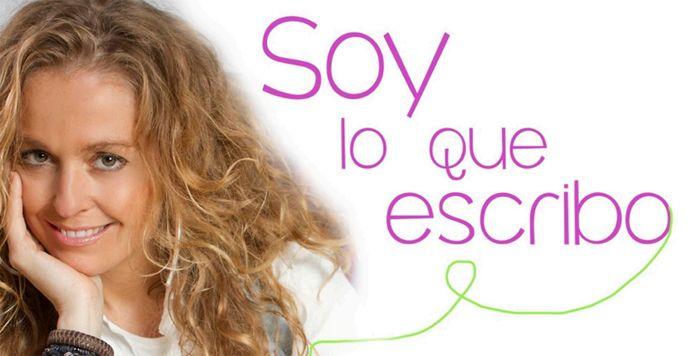"""""""Soy lo que escribo"""", seminario práctico de la mano de Yolanda Sáenz de Tejada"""