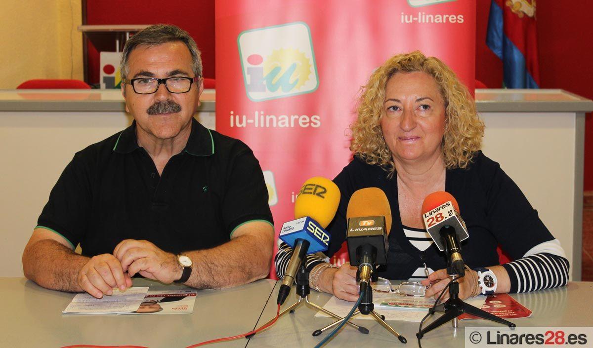 IU sigue incidiendo en la reindustrialización y el empleo de cara a las elecciones europeas