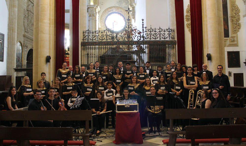 El Coro y Orquesta MusicAlma clausura su octava temporada