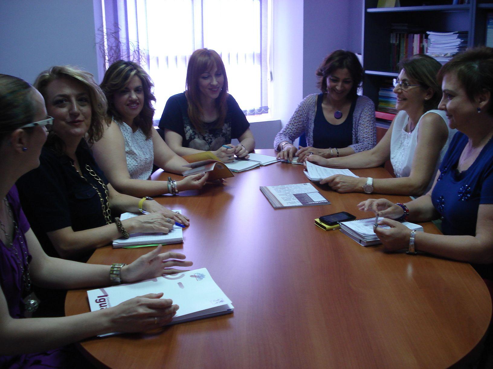 IAM señala al Centro de la Información a la Mujer como uno de los más activos de la provincia