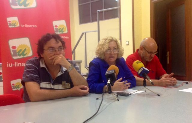 IU llama a la participación ciudadana para designar a su candidato a la Junta