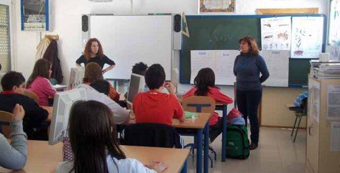 El tejido asociativo crece un 4,6% en 2013 en Jaén con  más de 250 nuevas entidades registradas por la Junta