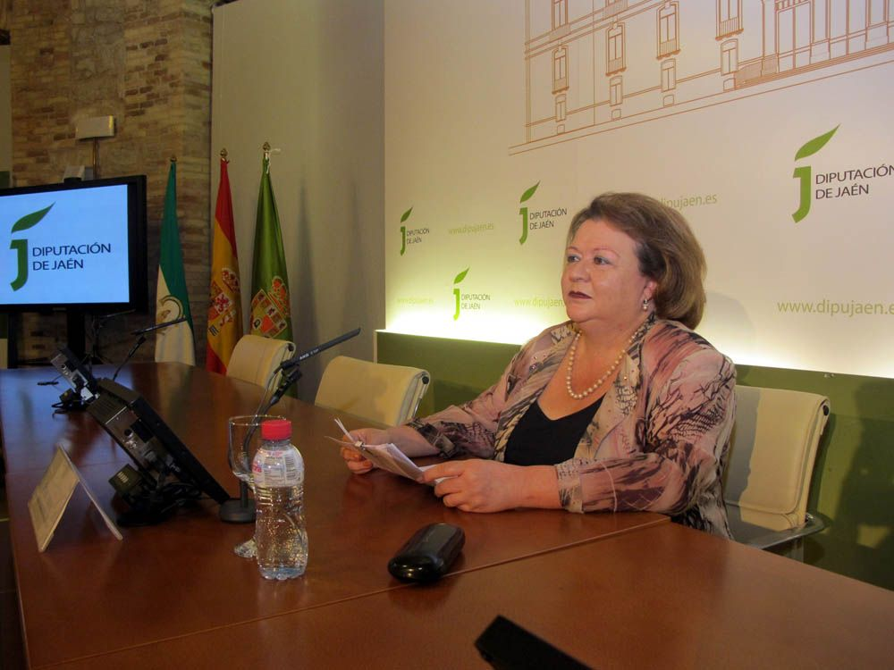 La Diputaciónampliará el plazo para que los ayuntamientos concluyan actuaciones del Plan de Obras y Servicios de 2012