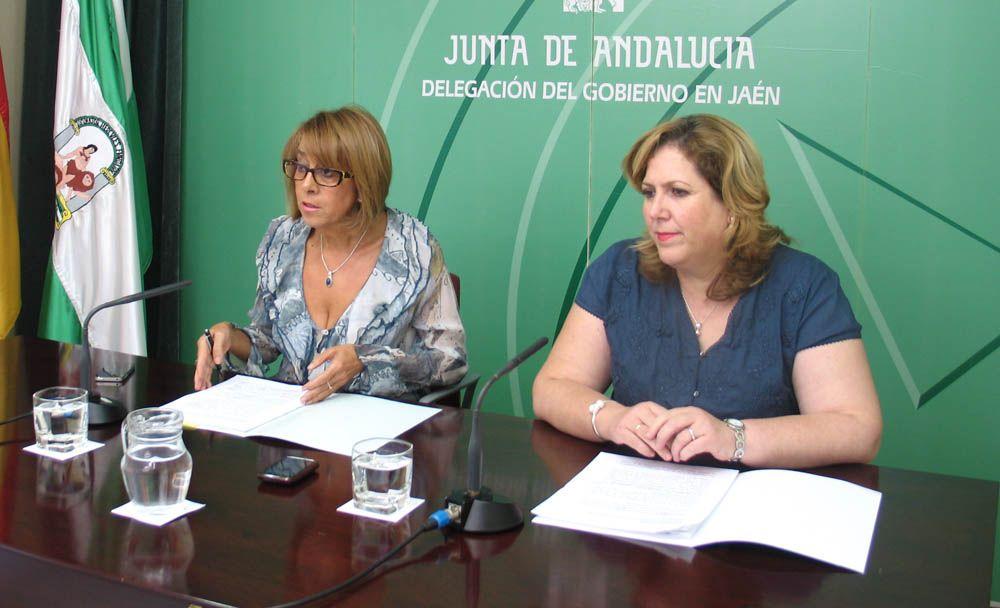 Los 97 ayuntamientos jiennenses recibirán fondos del Programa Extraordinario de Ayuda a la Contratación