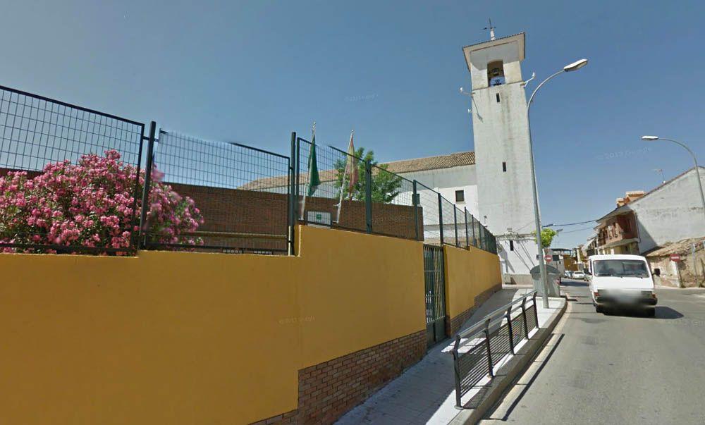 Inaugurado el curso en las escuelas infantiles de Linares
