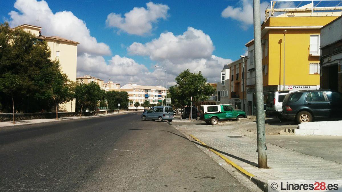 El Ayuntamiento anuncia obras de mejora en la Avenida de España