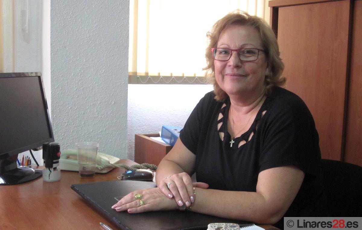 Entrevista a Ana María Fiñana