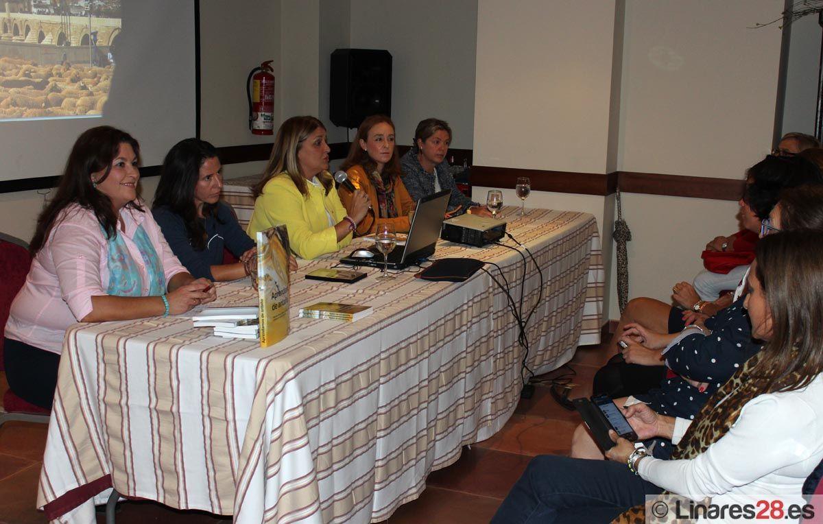 """AFAMMER Linares conmemora el """"Día Internacional de la Mujer Rural"""""""
