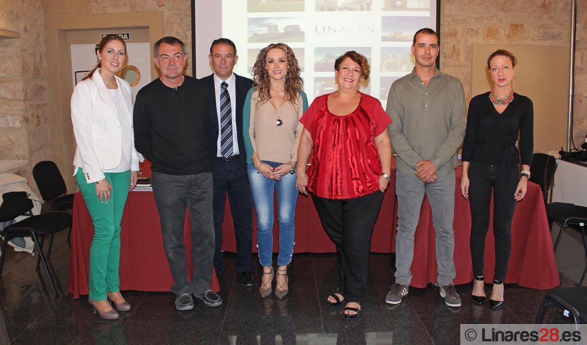 Linares se adhiere al sistema SICTED de calidad turística