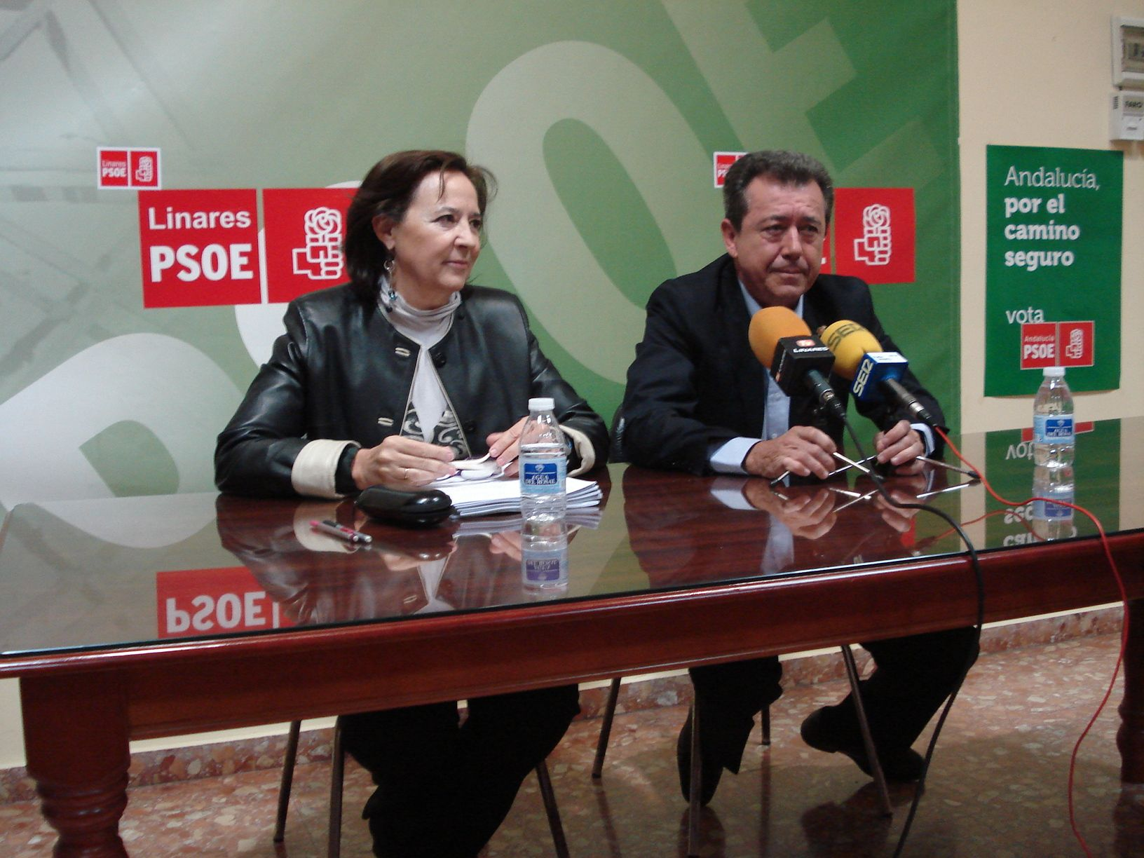 El PSOE demanda al Gobierno una mayor apuesta por el ferrocarril en los presupuestos