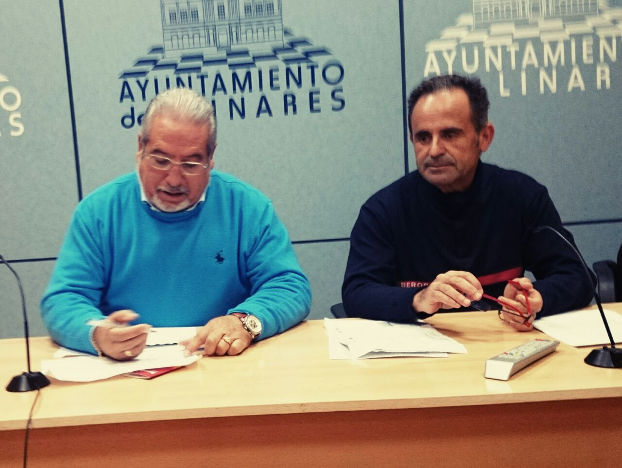 Linares celebra sus II Jornadas Técnicas de Prevención de Incendios