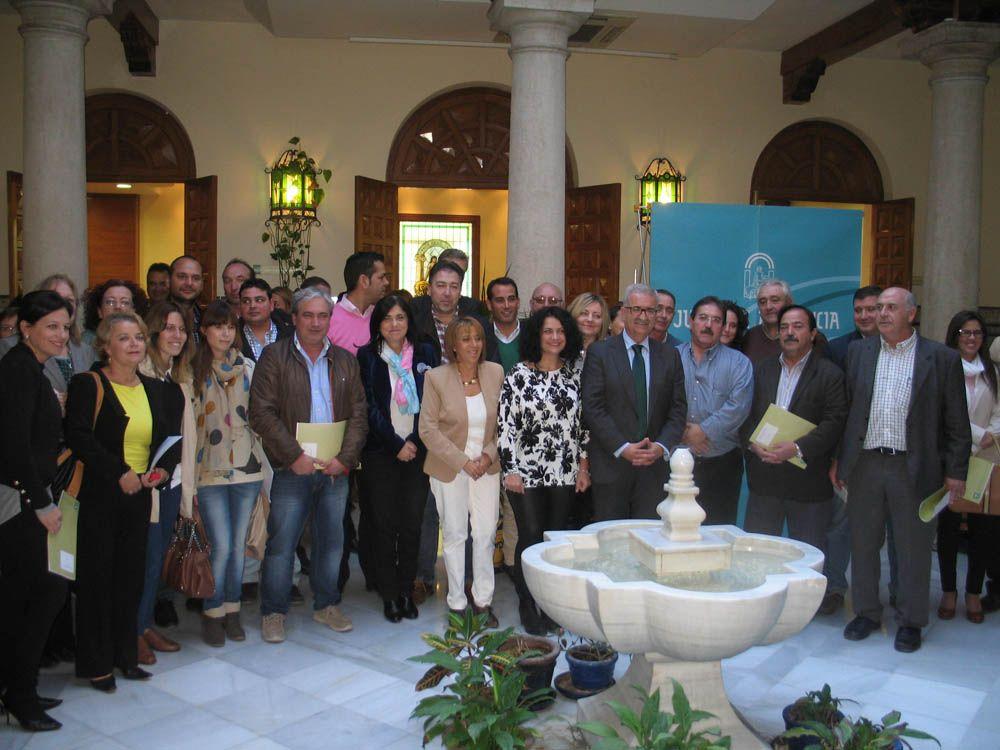 Más de 600.000 euros para Linares dentro del programa Emple@30+