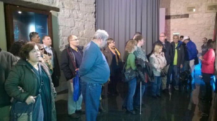 Linares se consolida como ciudad de Turismo Accesible