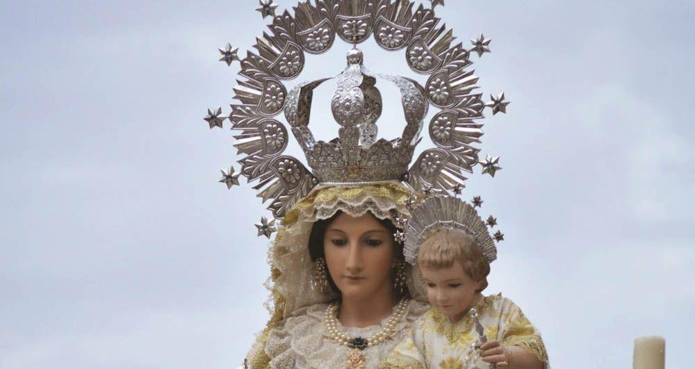 Comida del Grupo Parroquial de la Virgen del Carmende Linares