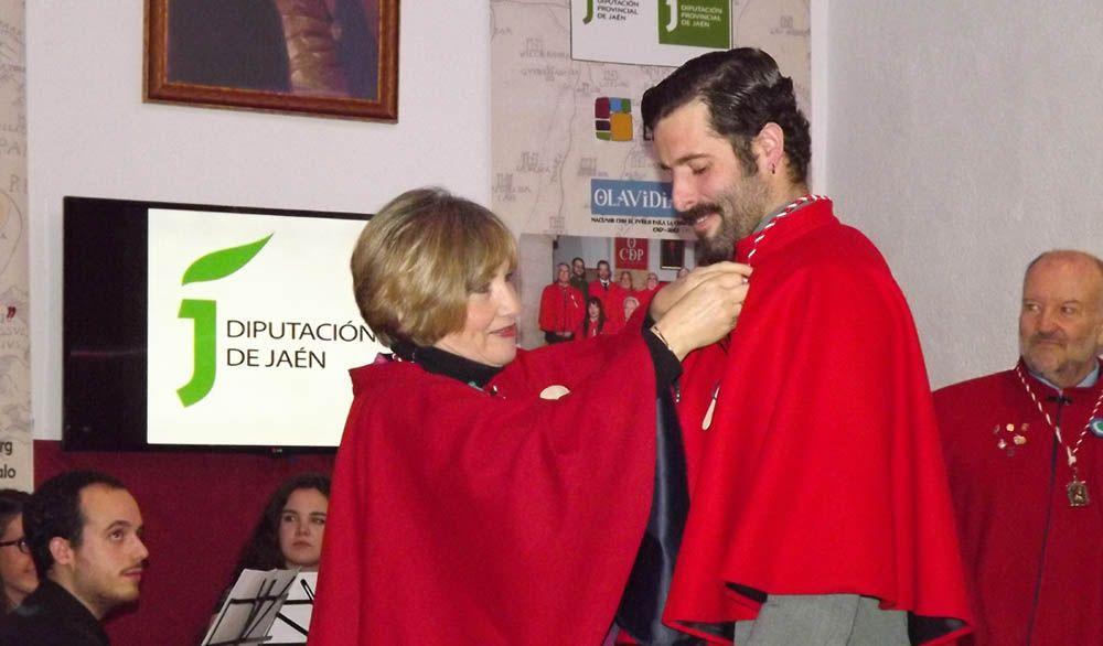 """Belin premio de """"La Cuchara de Palo"""""""