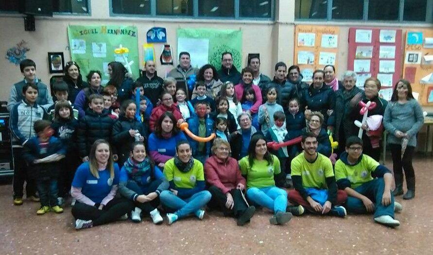 Navidades InterSport en la Estación de Linares-Baeza