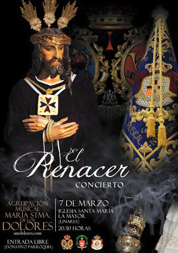 """Concierto """"El Renacer"""""""