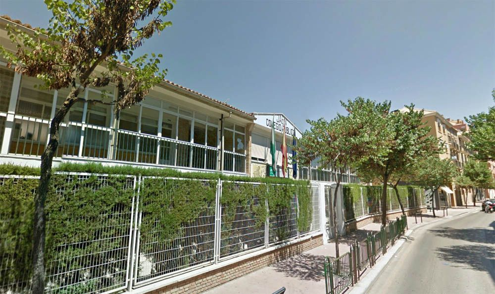 Opinión en el Consejo Escolar del C.E.I.P. Jaén