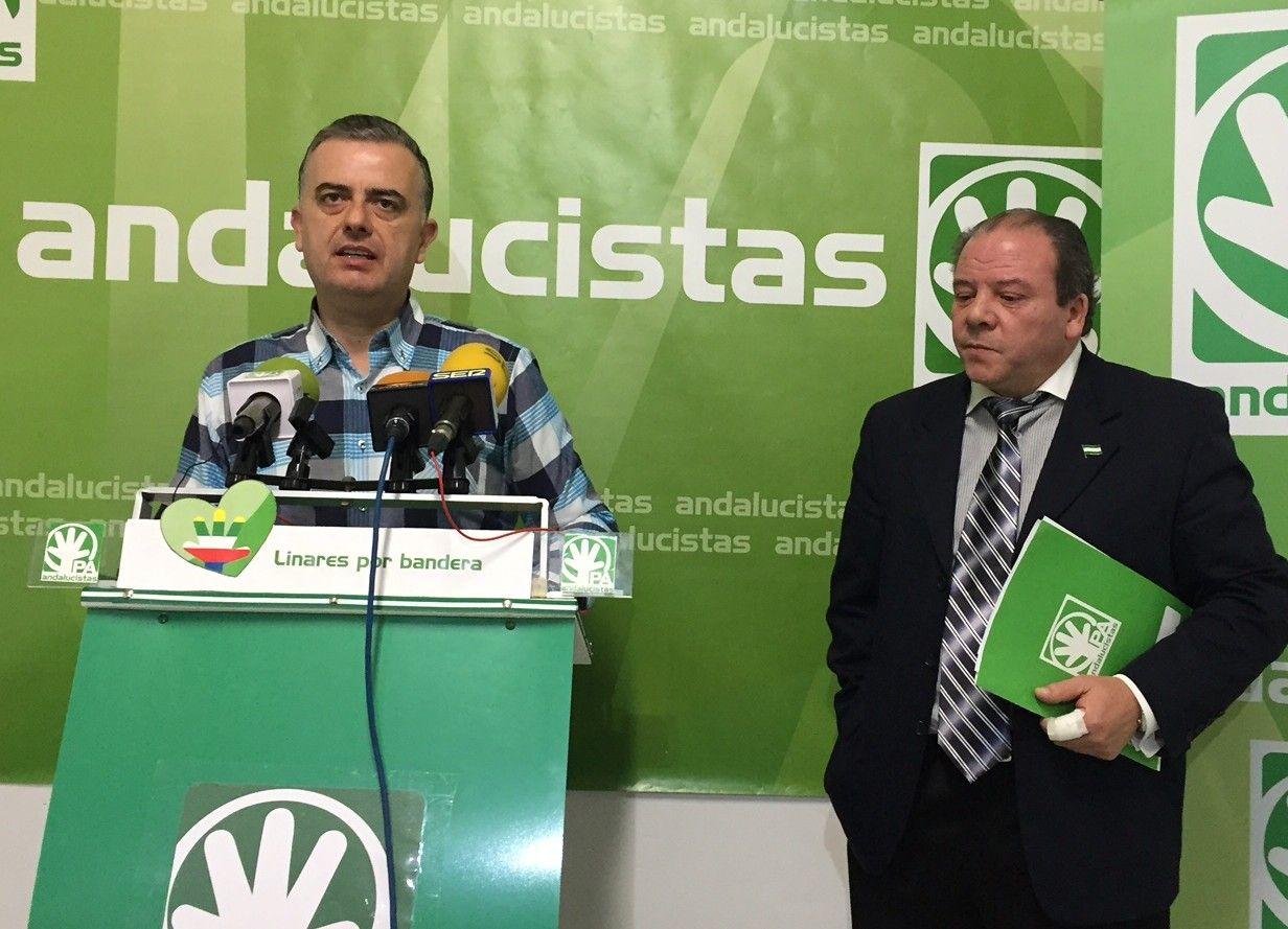El PA defiende la necesidad de llevar el andalucismo al Parlamento de Andalucía