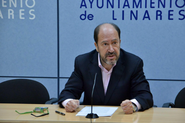 """El equipo de Gobierno pide """"tranquilidad"""" a la ciudadanía sobre Urbaser"""