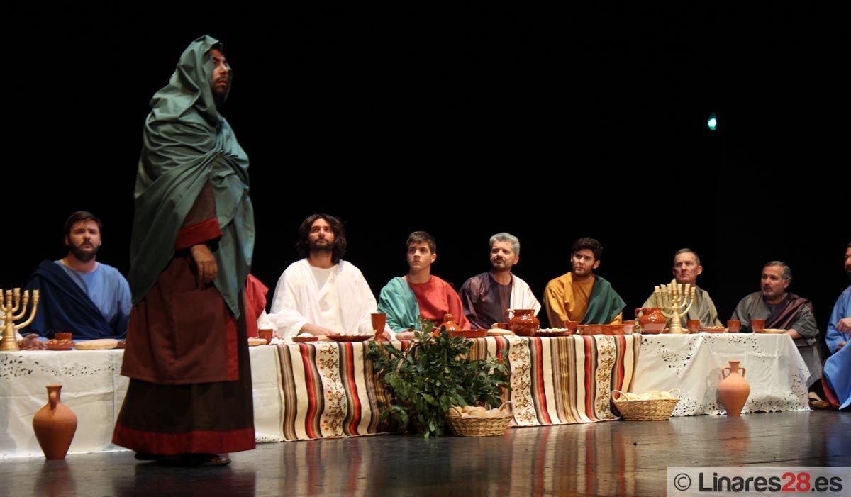 """""""Relatos de pasión"""" en el Teatro Cervantes"""