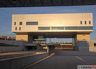 Campus Científico y Tecnológico de Linares - EPSL