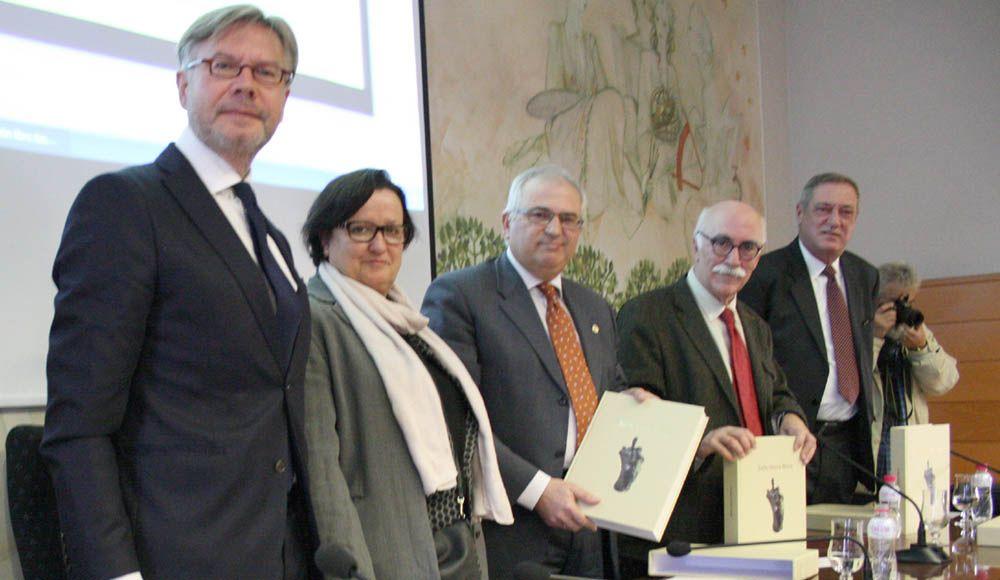 La Universidad de Jaén recoge en un libro 40 años de investigaciones arqueológicas íberas en la provincia de Jaén
