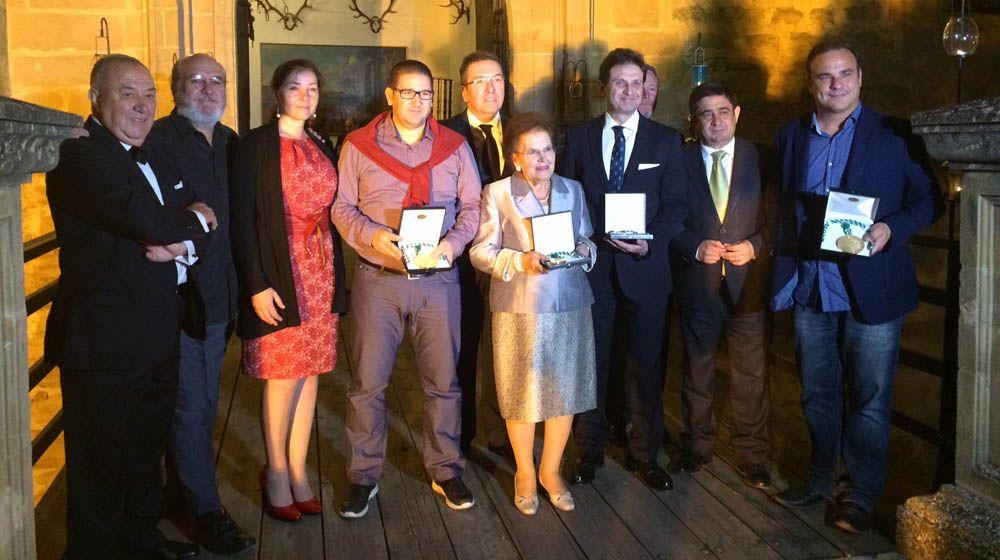 La provincia acoge la entrega de premios y la celebración de la Asambleade la Academia Andaluza de Gastronomía y Turismo