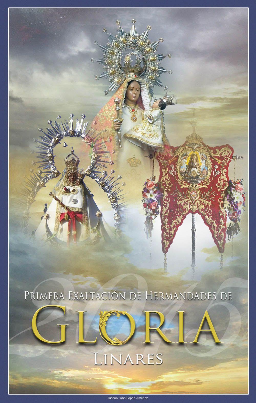 Presentado el Cartel de Glorias de María y I Exaltación de Glorias