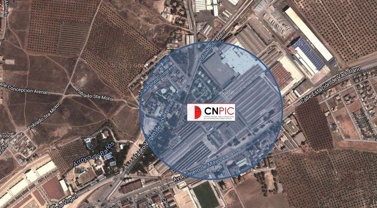 Adjudicadas las obras del Centro para la Protección de Infraestructuras Críticas