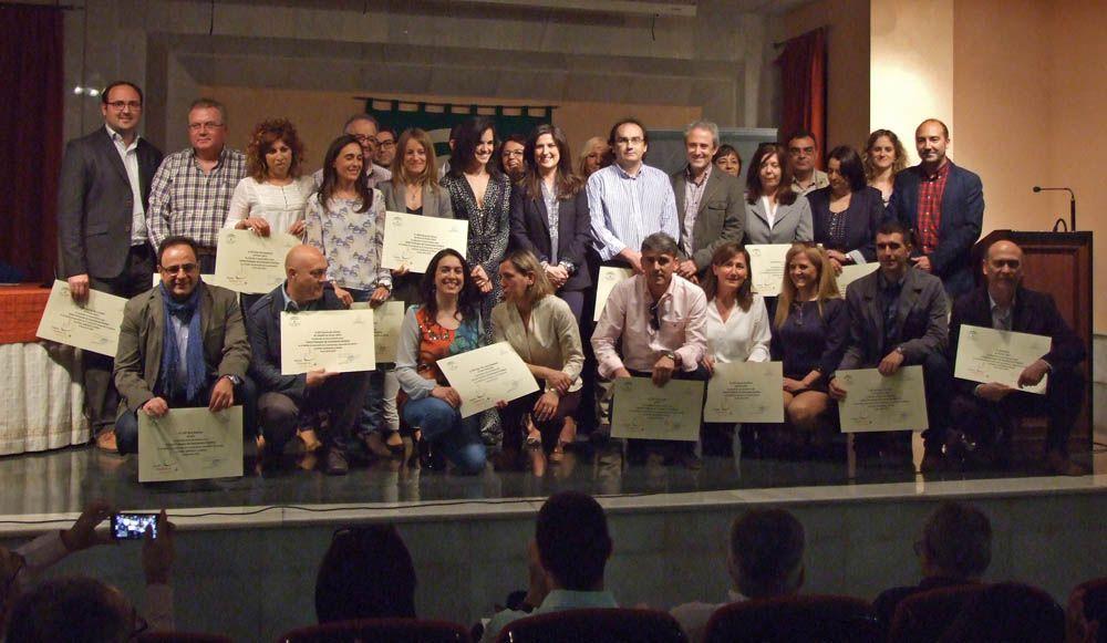 La escuela infantil 'Niña María' de Linares reconocida como centro Convivencia+