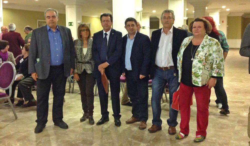 Jornadas sobre Participación Ciudadana y Transparencia Pública en Andalucía en Linares