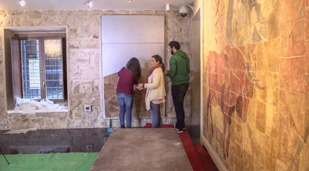 El Partido Popular propone la recuperación, puesta en valor y exposición permanente de la dispersa pinacoteca del Ayuntamiento