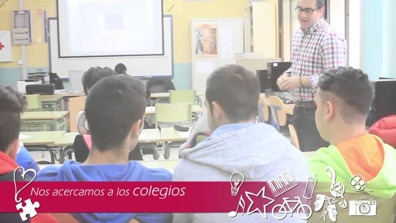 Video resumen actividades de Juventud