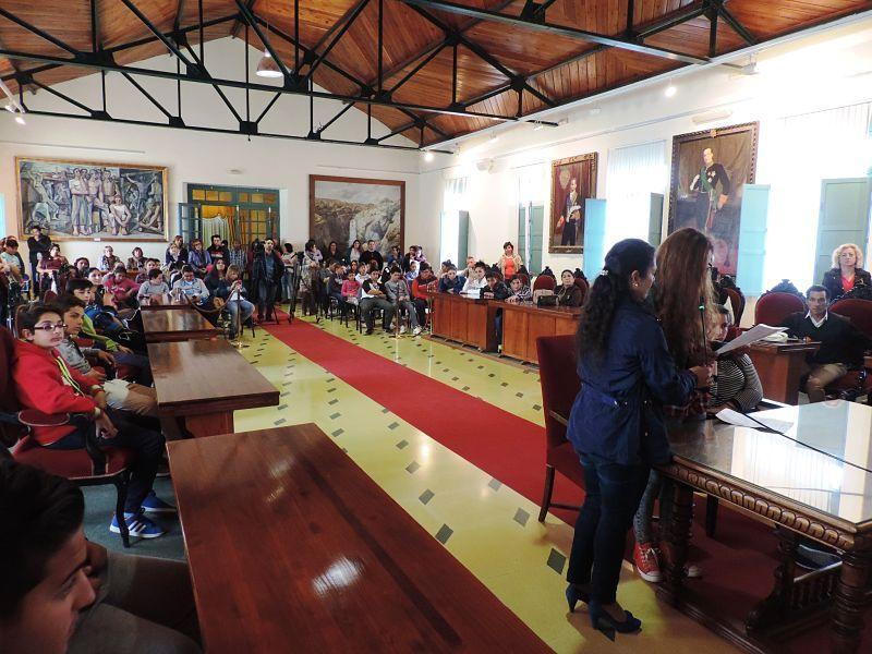 Secretariado Gitano y Paraj conmemoran el 8 de abril con varios actos