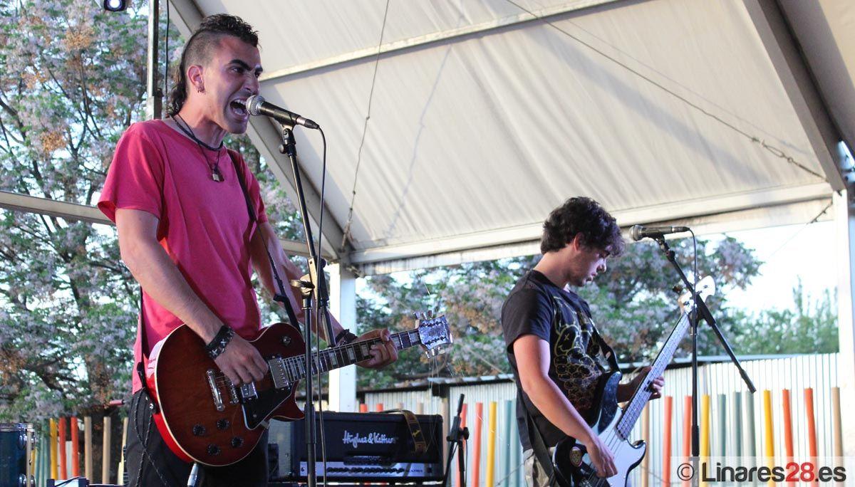 III Festival Anti-atraco