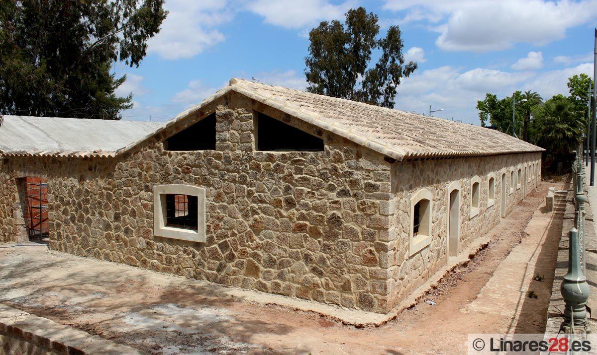 La Escuela Taller cumple veinte años de actividad por la recuperación del patrimonio