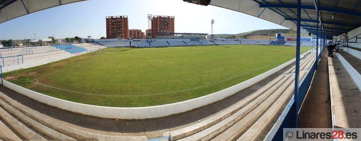 MLC nuevo patrocinador principal del Linares Deportivo